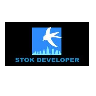 STOK DEVELOPER logo